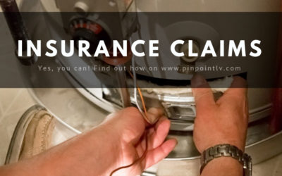 Water Damage Insurance Restoration Claims